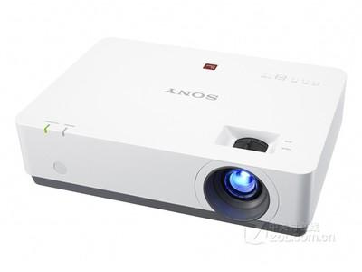 索尼 EW455 商务投影机广东促销4769元