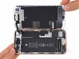 苹果iPhone 8拆机图