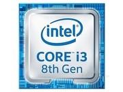 北京华硕装机实体店 免费送货上门  英特尔(Intel) i3 8100 酷睿四核 盒装CPU处理器