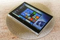 优雅商务范儿:惠普EliteBook x360试玩