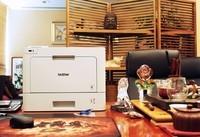 兄弟HL-L9310CDW:当打印机变为装饰品