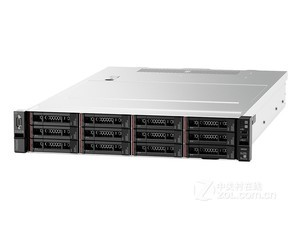 联想 ThinkSystem SR550(Xeon 铜牌3104/16GB/300GB)