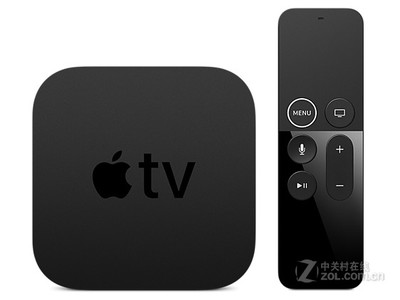 Apple TV第五代