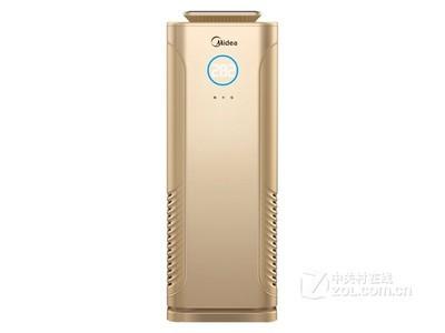美的智能空气净化器KJ500G-E31家用商用除甲醛除花粉烟尘杀菌