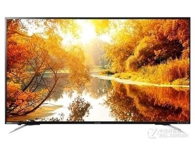 智能电视 夏普LCD-70MY5100A广东4788元
