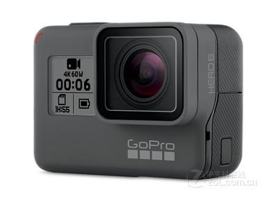 GoPro Hero 6 Black摄像机云南2229元