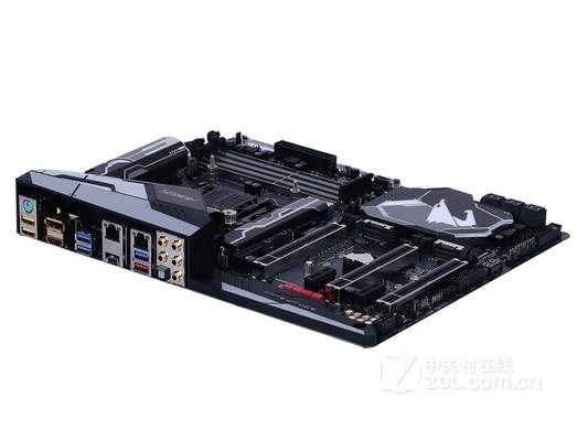 技嘉Z370 AORUS Gaming 7上海2450元