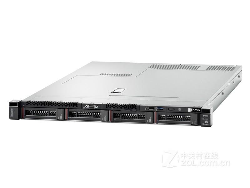 联想ThinkSystem SR530(Xeon 铜牌3104/16GB/300GB)