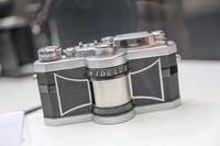 大C游世界 日本小型相机博物馆(一)