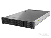 联想 ThinkSystem SR550(Xeon 银牌 4108/16GB/300GB/550W)