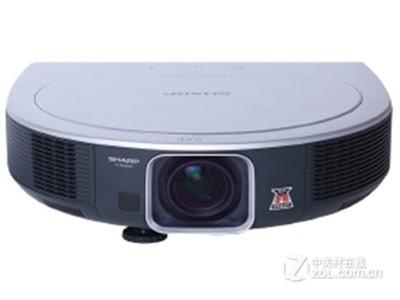 高效投影 夏普XG-KB330XA广东81000元
