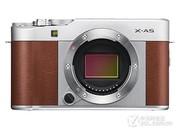富士 X-A5富士数码微单相机15-45mm *国行带票 *和联保 三码合一