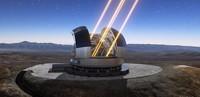 寻找地外生命 欧洲最大光学望远镜开建