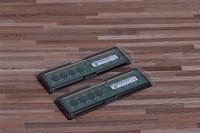 国产紫光DDR3内存高清大图:钱没白花!