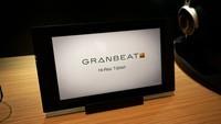 4K屏2合1:Onkyo Granbeat平板音箱上手
