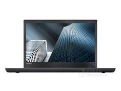 ThinkPad T480(20L5001YCD) 14英寸轻薄笔记本电脑 黑色