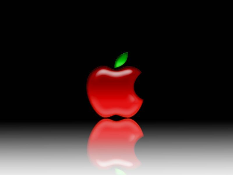 苹果1024×768高清晰桌面壁纸欣赏(六) (20/20)