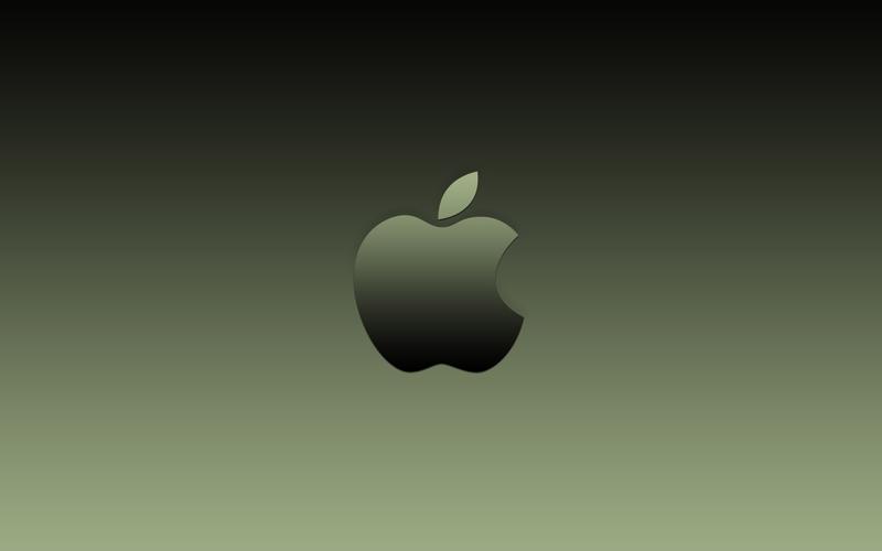 苹果1680×1050精美高清晰桌面壁纸欣赏 (11/19)