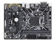 技嘉 B360M HD3