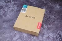 艾利和ACTIVO CT10音乐播放器开箱美图