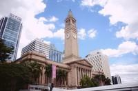 大C游世界 烈日下走拍澳洲最宜居的城市