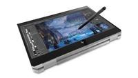 工作站新定义:HP Studio X360平板PC