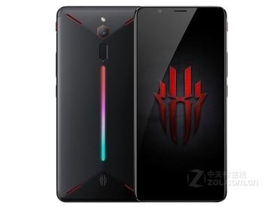 努比亚 红魔电竞游戏手机(8GB RAM/全网通)【现货下单立减200】【分期付款】【顺丰包邮】6英寸 2160x1080像素 后置:2400万像素