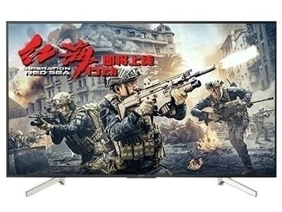 超高清 索尼KD-70X8300F广东促14999元