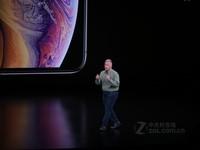 苹果iPhone XS Max(全网通)发布会回顾5