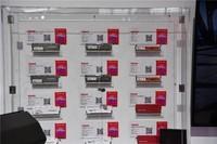 2018CJ展台直击 阿斯加特展示多款内存新品