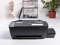 创业者的第一台打印机£º惠普大墨仓418