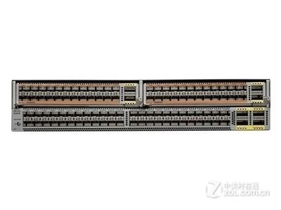 CISCO N5K-C56128P交换机广东价格面议