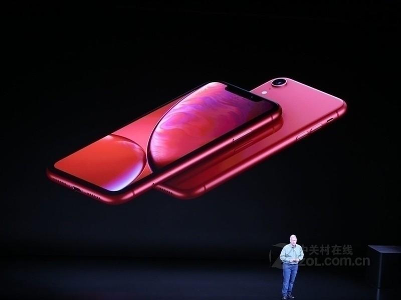 苹果iPhone XR(全网通)