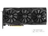 华硕 ROG-STRIX-RTX 2070-O8G-GAMING  限时促销:5300元