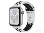 Apple Watch Nike+ Series 4 44mm(GPS+蜂窝网络/运动表带)广州市区免费送货,*顺丰包邮,国行*,*联保,可上门自提,