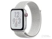 Apple Watch Nike+ Series 4 40mm(GPS+蜂窝网络/回环式表带)