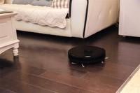 家庭地面清洁专家 科语小黑匣扫地机器人图赏