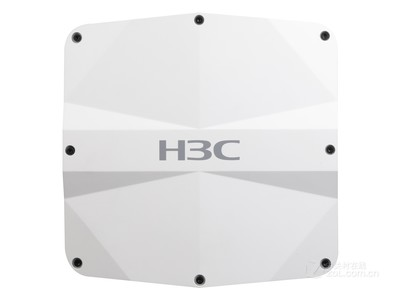深圳IT网报道:H3C WAP722X-W2-FIT