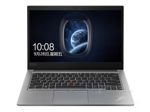 联想ThinkPad NEW S3锋芒(20QC000PCD)银色I7 8G 512暑期促销 银色