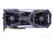 七彩虹 iGame GeForce RTX 2060 Vulcan X OC