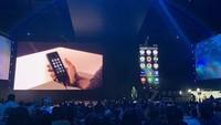 三星Galaxy Fold(12GB/512GB/全网通)发布会回顾7