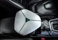 艾泊斯便携空气净化器 把好空气走到哪带到哪!