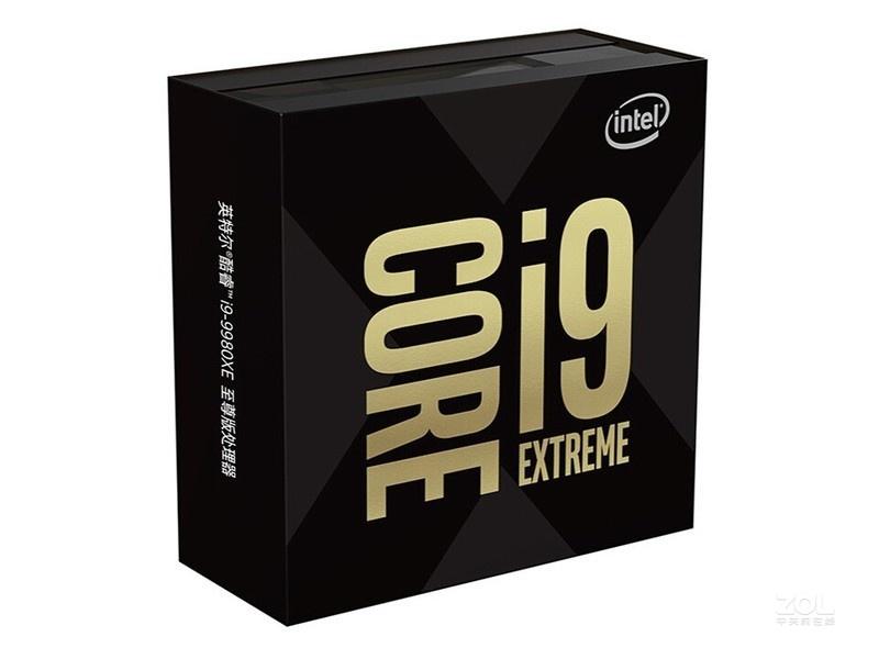 Intel 酷睿i9 9980XE