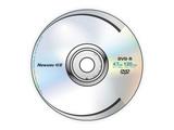 纽曼炫光系列16速 DVD-R(50片/桶)