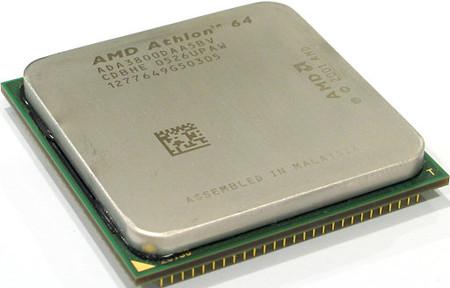 可怜的AMD!为何Athlon 64总是缺货?