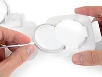 适配iPhone12:MagSafe磁吸无线充电器拆解