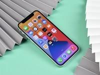 iPhone 12 mini图赏 回归经典的超轻薄5G手机