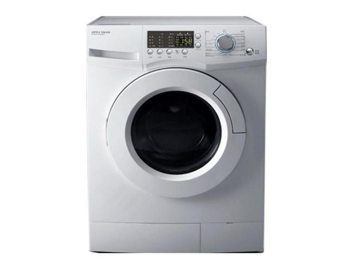 洗衣机 小天鹅洗衣机 小天鹅xqg70-968el