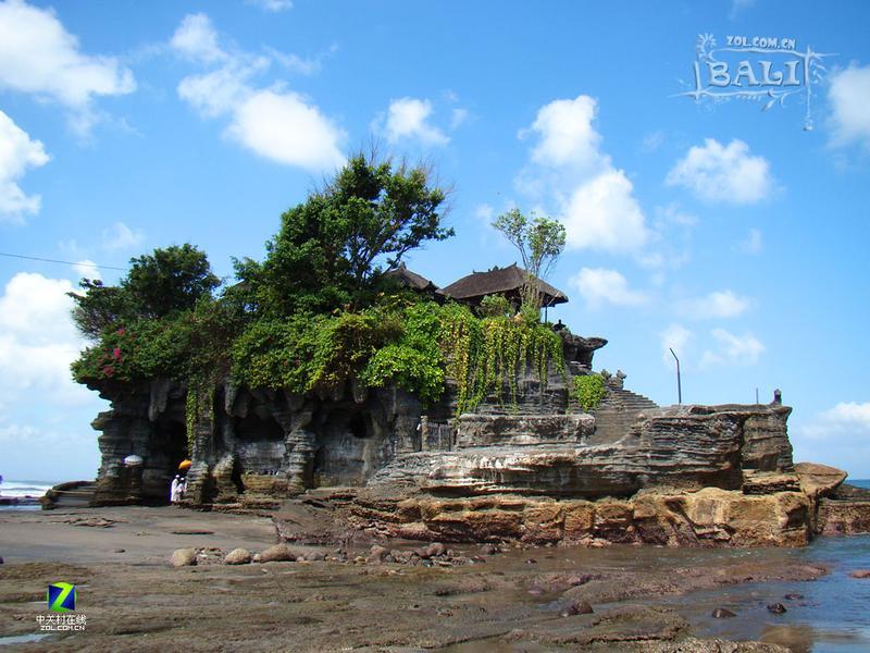 南纬8度热带风情 索尼h50实拍巴厘岛风光