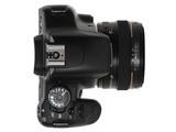 佳能EF 50mm f/1.4 USM相机组合图